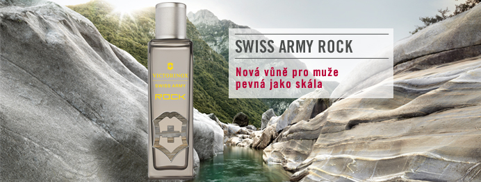 Swiss Army Rock