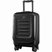 kabinovka Spectra 2.0 Expandable Compact Global Carry-On černá
