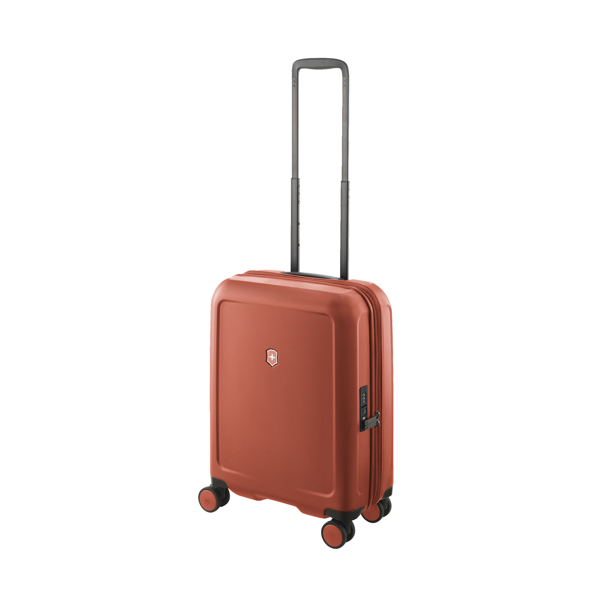 Victorinox Connex, Global Hardside Carry-On, Brick