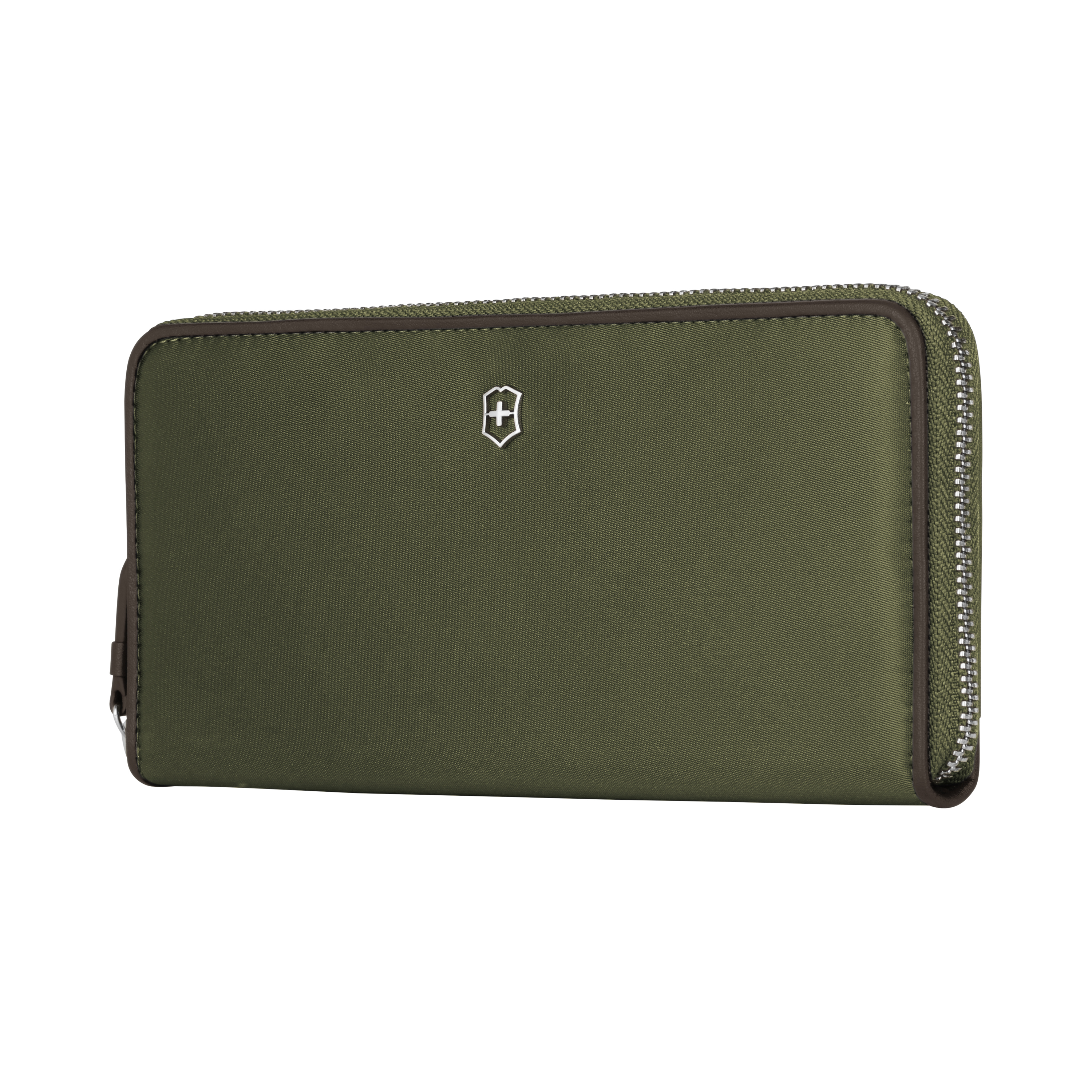 Victoria 2.0 Continental Wallet - Olive