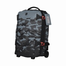 Vx Touring, Wheeled 2-in-1 Carry-On, Sage Camo