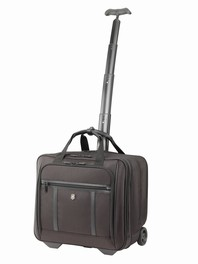 Werks Professional 2.0, Wheeled Business Case, Black