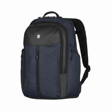 modrý batoh Victorinox Altmont Original Vertical-Zip Laptop Backpack