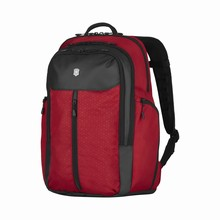 červený batoh Victorinox Altmont Original Vertical-Zip Laptop Backpack