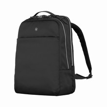 Victorinox Victoria 2.0 Deluxe Business Backpack černá
