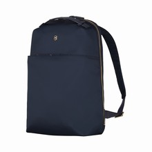 Victoria 2.0 Compact Business Backpack modrý batoh Victorinox