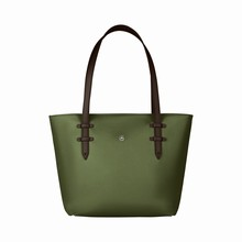 kabelka Victorinox Victoria 2.0 Carry-All Tote - Olive