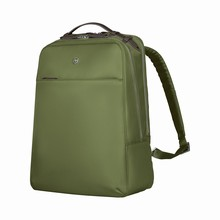 Victorinox dámský batoh Victoria 2.0 Deluxe Business Backpack - Olive