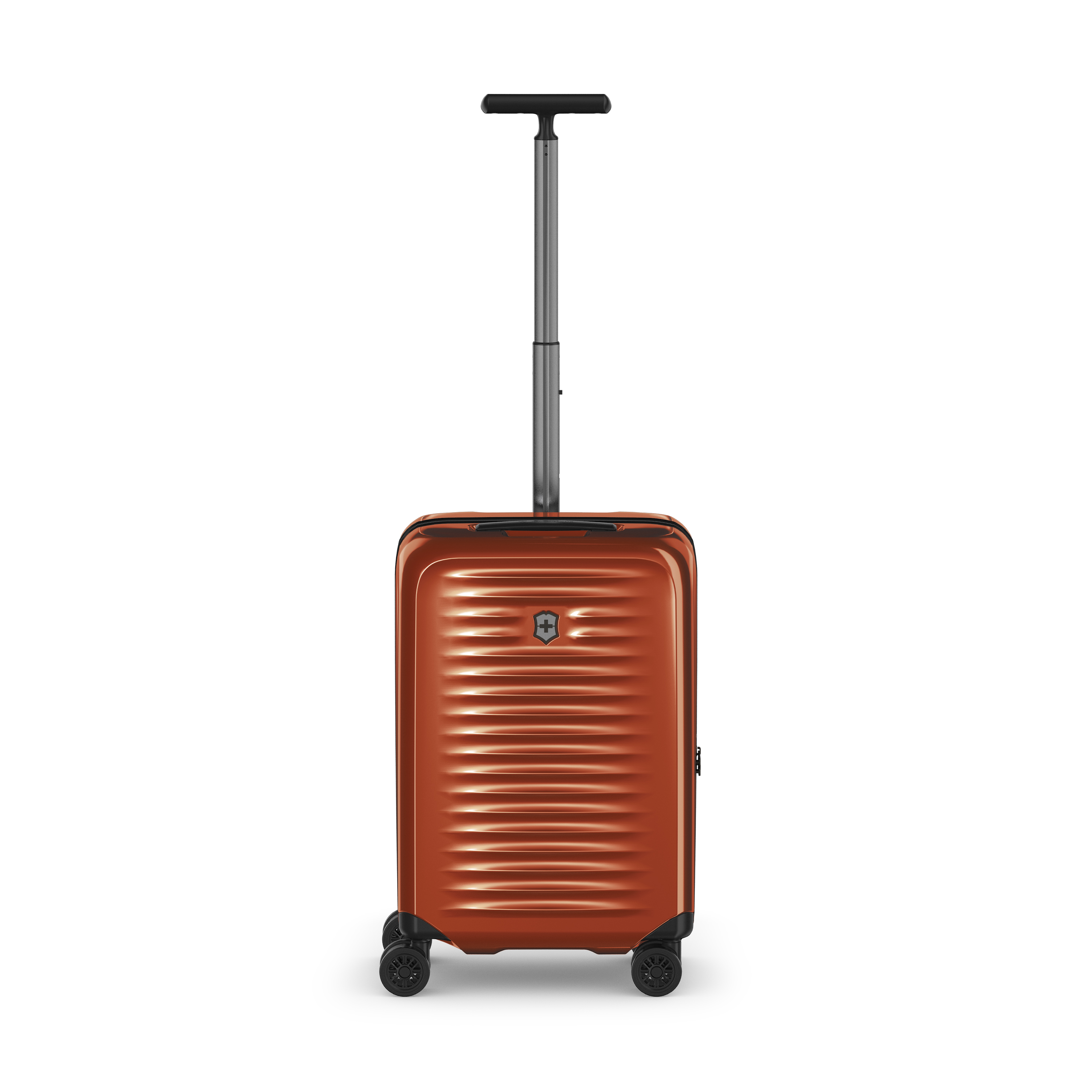 Airox Frequent Flyer Hardside Carry-On