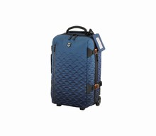 modrá kabinovka Victorinox Vx Touring 55cm Wheeled Carry-On