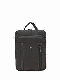 černá taška na notebook Werks Professional 2.0, Crossbody Laptop Bag