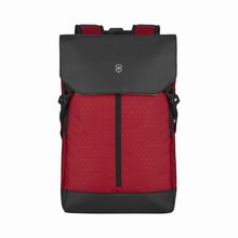 červený batoh na notebook Victorinox Altmont Original Flapover Laptop Backpack