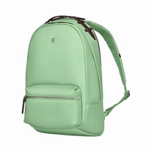 zelený batoh Victoria 2.0 Classic Business Backpack