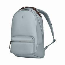 šedý batoh do města Victoria 2.0 Classic Business Backpack