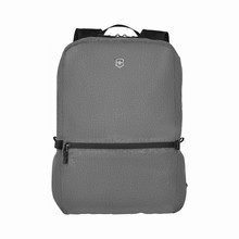 šedý batoh na záda Victorinox TA Edge Packable Backpack 25L